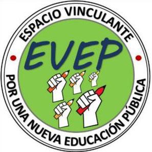 Logo EVEP